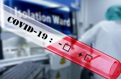 Coronavirus in Bulgaria: 265 new cases, 202 recoveries, 6 deaths