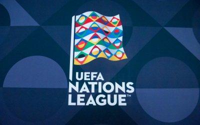УЕФА Лига на нациите се завръща в каналите на БНТ през септември