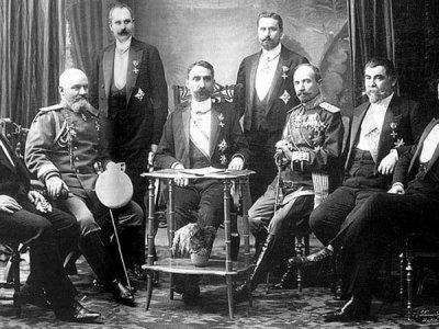 Царство България и Австро-Унгарската империя