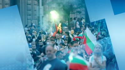 Между политическите намерения и реакции – възможен ли е диалогът? 23.09.2020
