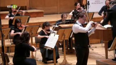 Вивалди - композиторът, който разчупва всички клишета и създава новия облик на класическия концерт - 27.09.2020