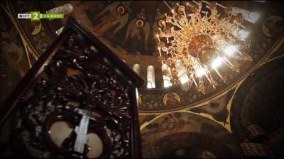 Неделна литургия