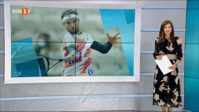 Спортна емисия, 20:50 – 1 октомври 2020 г.