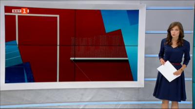 Спортна емисия, 20:50 – 29 септември 2020 г.