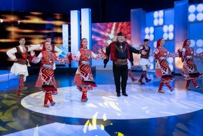 "Володя Стоянов с оркестър ""Щуро маке"" - 03.10.2020"