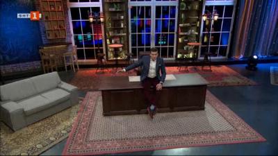 Шестата по красота гостува в шоу №1 в ефира