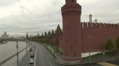 Геополитическата роля на Русия