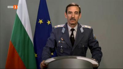 Приветствие на командира на Военновъздушните сили на Република България по повод Празника на авиацията и военновъздушните сили