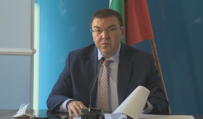 News briefing on coronavirus in Bulgaria: Doctors are exhausted, health minister warns