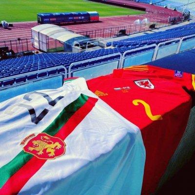 България загуби от Уелс без да отправи точен удар