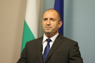 """In conversation with President Radev: US Deputy Assistant Secretary of State supports Bulgaria's hosting of """"Three Seas"""" Initiative"""