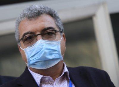 Head of Sofia Regional Health Inspectorate resigns
