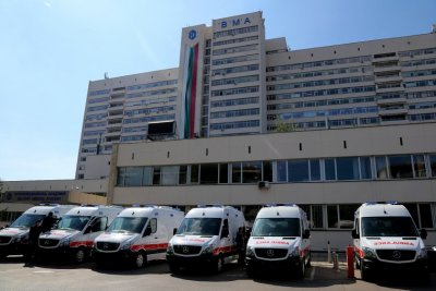Military Medical Academy in Sofia calls for volunteers to fight Covid-19