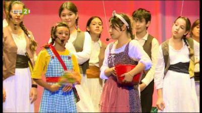 """Детско-юношеската опера във Варна с премиера на """"Магьосникът от Оз"""""""