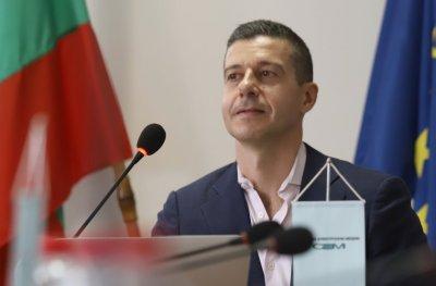 Bulgarian National Radio's Director General withdraws his resignation