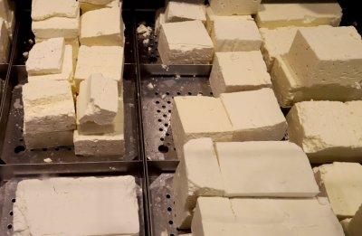 Какво сирене ядем?