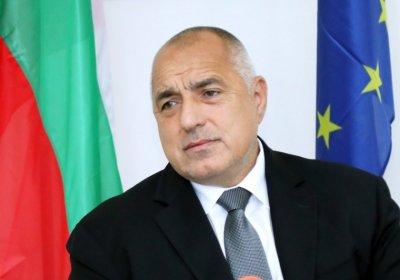 Bulgaria's Prime Minister Boyko Borissov tested positive for Covid-19