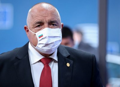 All contact persons of Bulgaria's PM Borissov in quarantine after he tests positive for coronavirus