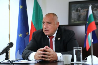 Bulgaria's PM extends condolences after the earthquake in the Aegean Sea