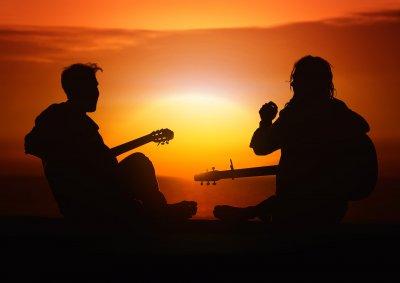 GuitArtFestival - онлайн концерти на световно известни китаристи