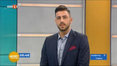 Спортна емисия, 6:45 – 27 октомври 2020 г.