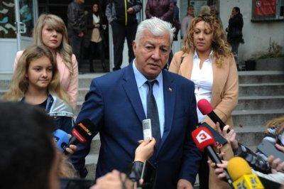 Mayor of Plovdiv tested positive for coronavirus