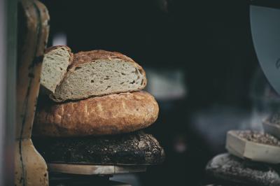 Как се прави хляб с квас