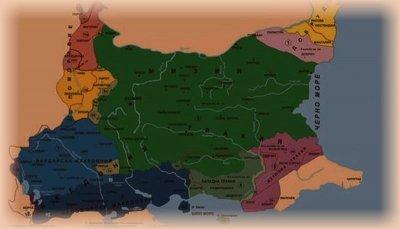 Ньойски договор - победените надежди