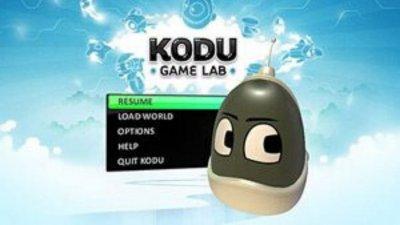 Как да програмирате с Kodu?