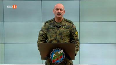Приветствие по повод празника на Сухопътните войски