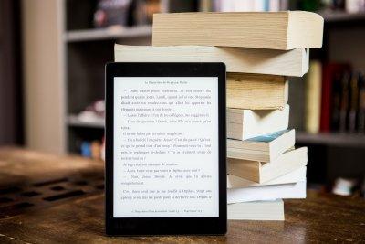 Електронни и аудио книги в библиотеките – от възможност до необходимост - 02.12.2020