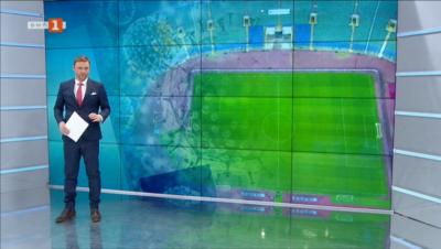 Спортна емисия, 20:50 – 24 ноември 2020 г.