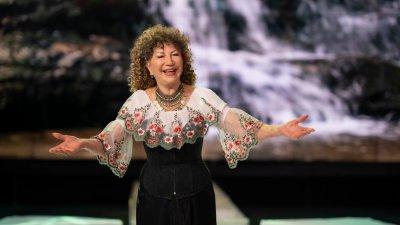 Среща с певицата Татяна Сърбинска - 05.12.2020