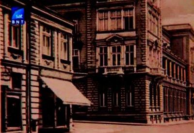 Литературните места на София