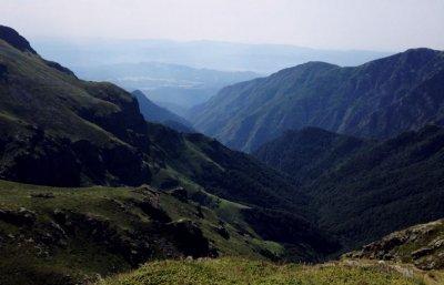 Един ден под връх Триглав
