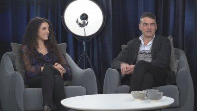 Баща и дъщеря по пътя на кардиологията