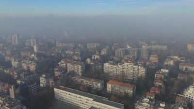 EC again refers Bulgaria to court over poor air quality