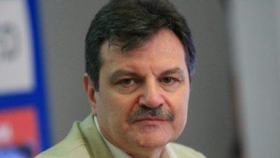"""Dr. Simidçiev: """"Sıkı önlemlerle on günde ölümlerin azalmasını bekleyemeyiz"""""""