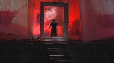 Репертоарът на Пловдовската опера в условията на по-строги мерки