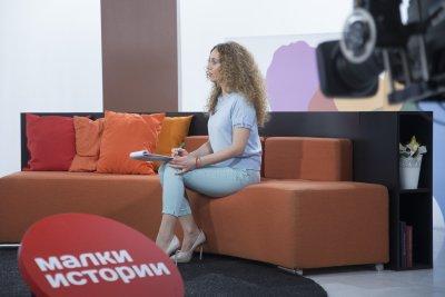 """Очаквайте в """"Малки истории"""" по БНТ 1"""