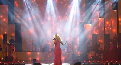 """Гледайте концерта на Деси Добрева """"Лудо младо"""" на 31 декември от 12:30 часа по БНТ"""