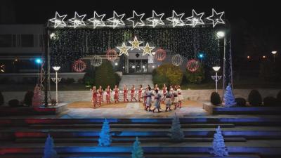 """Гледайте """"Наздравица от песни 2020"""" на 31 декември по БНТ 2"""