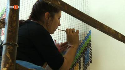 Диана, която възражда традициите и създава нови в родния Елин Пелин