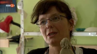 Изабел Немечек и нейните глинени истории