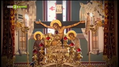 Неделна литургия - 17.01.2021