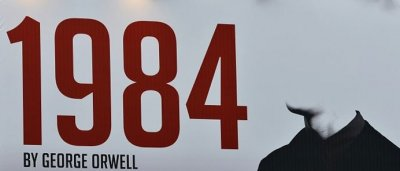 """Литературни спорове около нов превод на """"1984"""" от Оруел"""