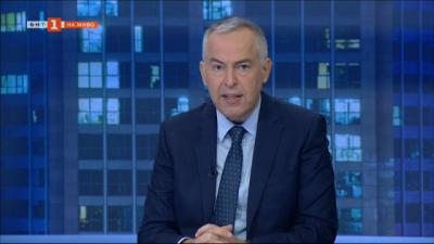 Избори, история, изпитания - вицепремиерът Красимир Каракачанов
