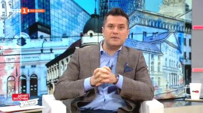 Теменужка Петкова, Михаил Миков и Зуека сред гостите в събота