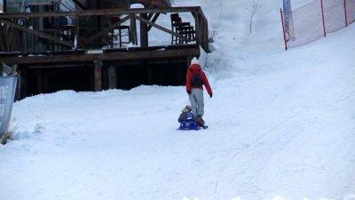 Pamporovo winter resort re-opens the ski season