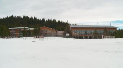 180 спортисти в снежен капан в Белмекен